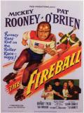 Affiche de The Fireball