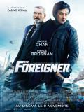 Affiche de The Foreigner