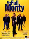 Affiche de The Full Monty
