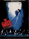 Affiche de The Gate La Fissure