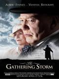Affiche de The Gathering Storm