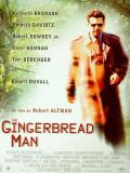 Affiche de The Gingerbread Man