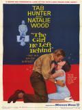 Affiche de The Girl he left behind
