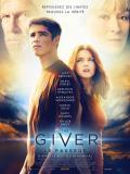 Affiche de The Giver