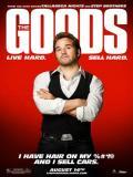 Affiche de The Goods: Live Hard, Sell Hard