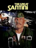 Affiche de The Great Santini