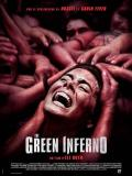 Affiche de The Green Inferno
