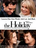 Affiche de The Holiday