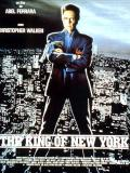 Affiche de The King of New York