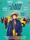 Affiche de The Lady In The Van