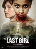 Affiche de The Last Girl Celle qui a tous les dons