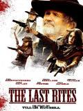 Affiche de The Last Rites