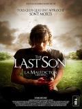 Affiche de The Last Son, la malédiction