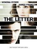 Affiche de The Letter