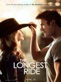 Affiche de The Longest Ride