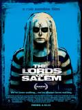 Affiche de The Lords of Salem