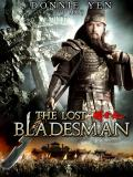 Affiche de The Lost Bladesman