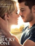 Affiche de The Lucky One