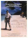 Affiche de The Mighty Quinn