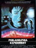 Affiche de The Philadelphia Experiment