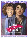 Affiche de The Pick-Up Artist