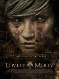 Affiche de Lovely Molly (The Possession)