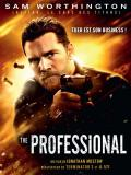 Affiche de The Professional