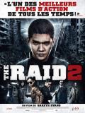 Affiche de The Raid 2