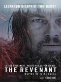 Affiche de The Revenant