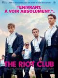Affiche de The Riot Club