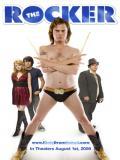 Affiche de The Rocker