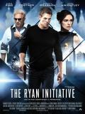 Affiche de The Ryan Initiative
