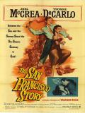Affiche de The San Francisco Story
