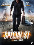 Affiche de The Specialist