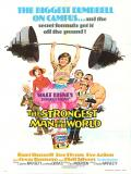 Affiche de The Strongest Man In The World