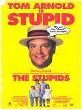 Affiche de The Stupids