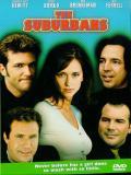 Affiche de The Suburbans