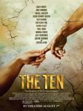 Affiche de The Ten