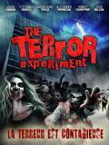 Affiche de The Terror Experiment