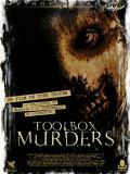 Affiche de The Toolbox Murders
