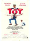 Affiche de The Toy
