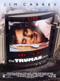 Affiche de The Truman Show