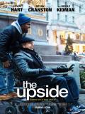 Affiche de The Upside