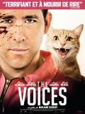 Affiche de The Voices