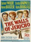 Affiche de The Walls of Jericho