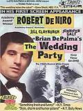 Affiche de The Wedding Party