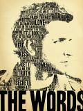 Affiche de The Words