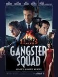 Affiche de The Gangster Squad