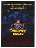 Affiche de The Monster Squad