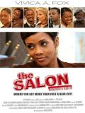 Affiche de The Salon